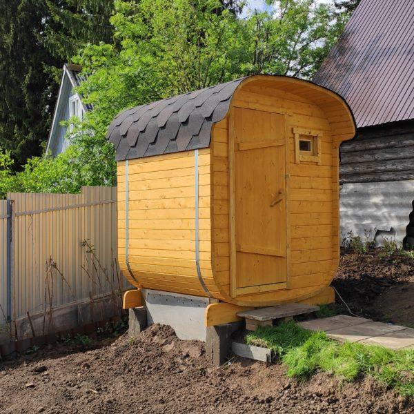 Туалет-в-Кубе®